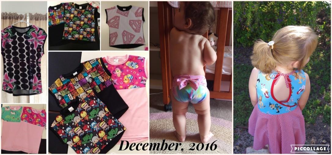 tadah patterns, tadah organic knit, dolman top, dolman dress, Boo! Designs, nappy cover, Cheekies, spandex, swimmers, swim nappy, breeze dress, key hole back, circle skirt
