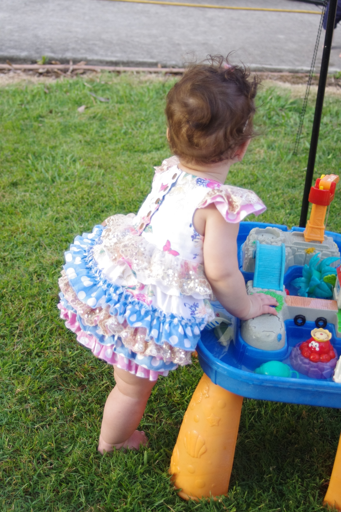 romper, baby clothes, pattern hack